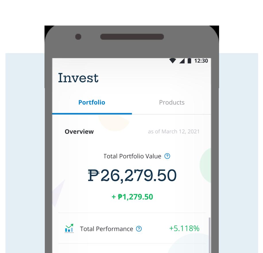 Earnest investing app